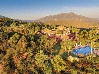 Villa Mirador - SPA