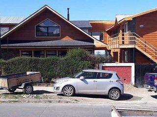 Hostal  Fernando de Magalhaes, Punta Arenas