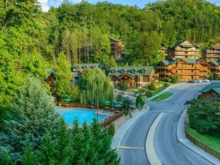 Westgate Smoky Mountain Resort