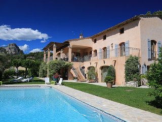Beautiful Provencal Bastide in Vence