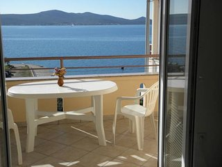 Apartments Lucija - Comfort One-Bedroom Apartment with Balcony