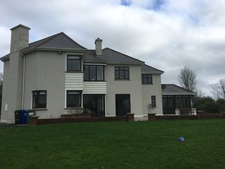 Waterfront Luxury Home, Dungarvan