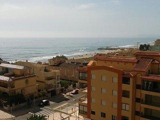 Apartamento Tavernes de la Valldigna Playa