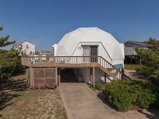 The Stupa ~ RA145329, Virginia Beach