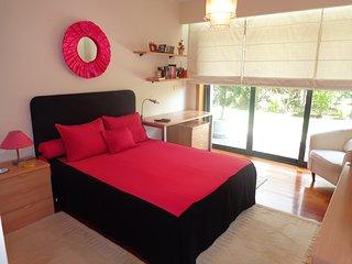QUARTO DE CASAL- GUEST HOUSE-ROOMS