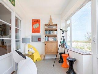 BT085 House in Romney Marsh, Lydd-on-Sea