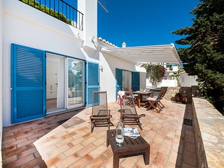 Charming House by the Sea at Vale do Lobo, Algarve