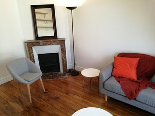 Comfy 1bedroom flat in the stunning 5th arr, Paris
