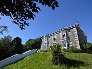 41376 House in Mullion Cove, Cury