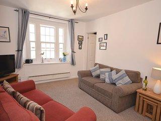PIRAT Apartment in Ilfracombe