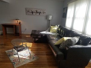 Beautiful Apt close to JFK Airport, Cambria Heights