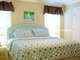 Dolphin Beach Home...Rent Our Beach Homes for Your Panama City Beach Vacation!!!