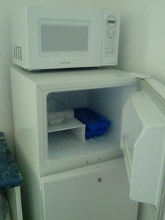 Medium fridge #237 Unit