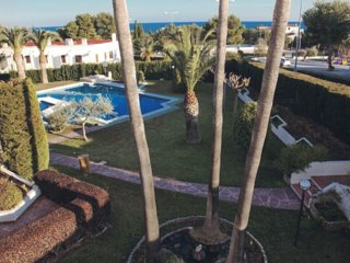 Apartment - 200 m from the beach, Alcossebre