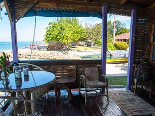 Horizon Cottages: A True Jamaican Getaway