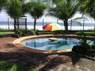 Guatemala Oceanfront Paradise, Escuintla Department