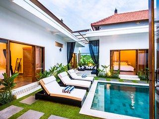 The Mandarin Villa, Seminyak