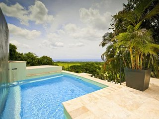 Luxury 8 bedroom villa with 2 private pools with breathtaking views over Royal W