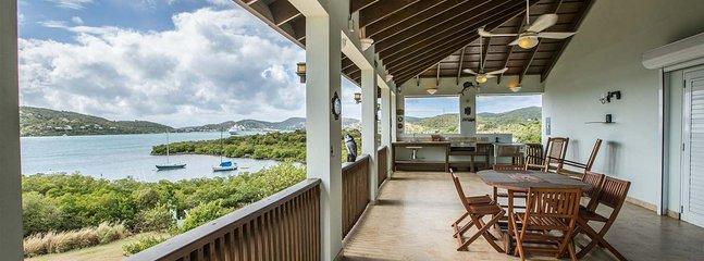 Bella Vista Estates, Culebra