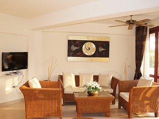 Appartamento per 4 persone Tropical Beach