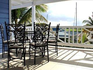 Villa 314A, Upper Pelican House, Golf Course Way, Jolly Harbour