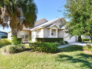 Disney Villa - Kissimmee - Indian Creek Villa