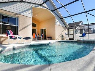 Disney Villa - Kissimmee - Indian Creek Villa