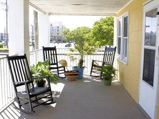 2-Bedroom Downtown Ocean City Apartment