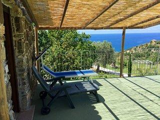 casa vacanze into lupene Acciaroli, Cilento