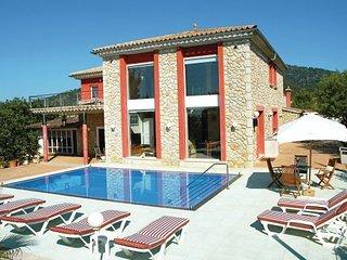 3 bedroom Villa in Lloseta, Balearic Islands, Mallorca : ref 2037040