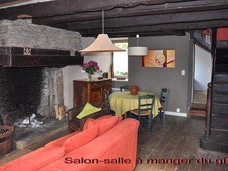 Gite plein de charme au ceour du Morbihan