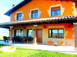 Casa rural cerca Estella