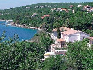 5 bedroom Villa in Crikvenica, Kvarner, Croatia : ref 2045307