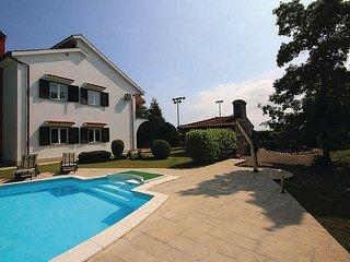 4 bedroom Villa in Opatija, Kvarner, Croatia : ref 2088088