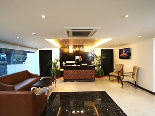 Luxurious Studio Apartment in Lajpat Nagar, New Delhi