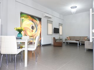 Theania Apartment