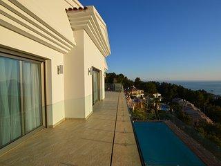 Villa de lujo en Altea Hills