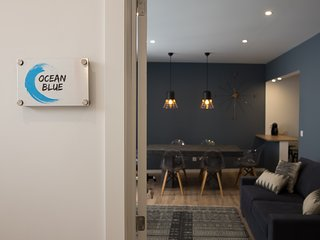 Ocean Center Apartments - Ocean Blue