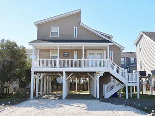 214 East Second Street, Ocean Isle Beach
