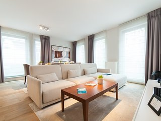 Sweet Inn Apartments Brussels  - MAJOR RENE DUBREUCQ