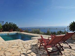 4 bedroom Villa in Omis-Stanici, Omis, Croatia : ref 2183782