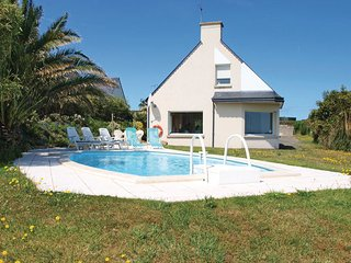 3 bedroom Villa in Pleubian, Cotes D ´armor, France : ref 2184060