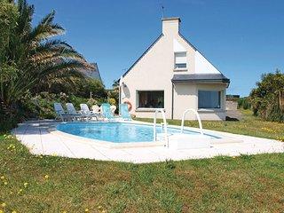"3 bedroom Villa in Pleubian, Cotes D ""armor, France : ref 2184060"