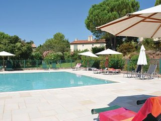 3 bedroom Villa in St. Endreol, Var, France : ref 2184300