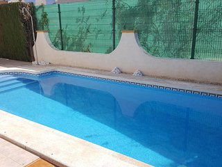 Cabo Roig 3 Bed With Own Pool (L1)