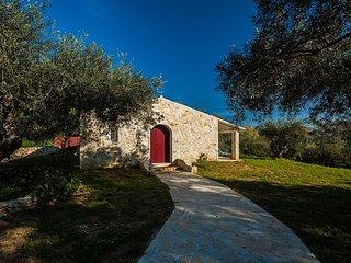 Piccolo Paradiso villa, Agios Georgios