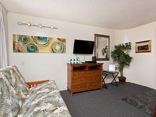 Waikiki Grand Hotel #500 - Studio/1BA with Kitchenette