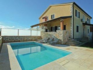 3 bedroom Villa in Umag-Lovrecica, Umag, Croatia : ref 2219446