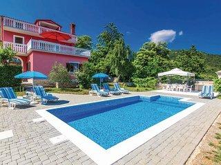 3 bedroom Villa in Opatija-Veprinac, Opatija, Croatia : ref 2219495