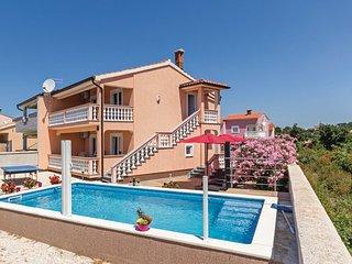 3 bedroom Villa in Barbariga-Betiga, Barbariga, Croatia : ref 2219899